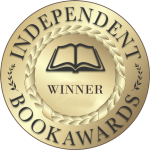 Sticker-Winner Independent Book Awards
